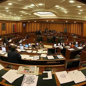 Piano casa grazie all opposizione la legge stata - Legge piano casa marche ...